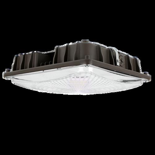 Mobern Lighting LED Square Canopy