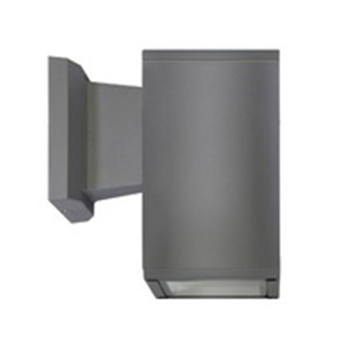 """4"""" Wall Mount Square Cylinder Downlight - DoB"""