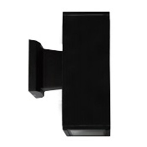 4 Wall Mount Square Cylinder Up and Downlight - DoB