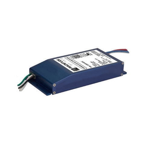 Magnitude Lighting E-Series LED Drivers Recognized Enclosure with Junction Box