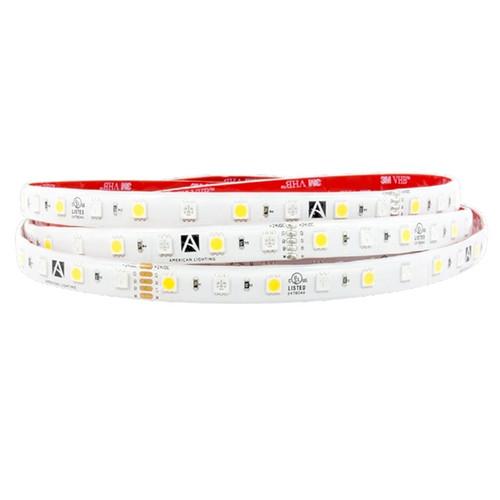 American Lighting 16.4ft Trulux RGB+WW Tape Light