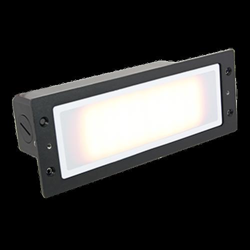 American Lighting Brick Light LED Step Light