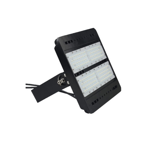 Cyber Tech 100W Trunion Mount LED Flood Light