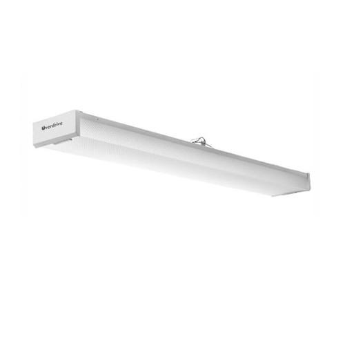4Ft. 40 Watt LED Wrap Light Fixture