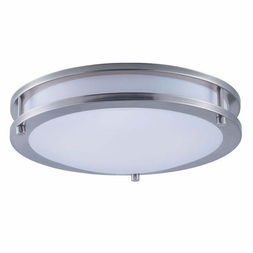 12x3.2-Inch LED Ceiling Fixture