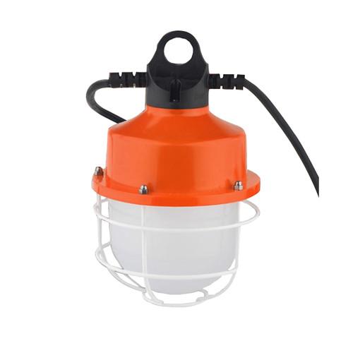 Westgate LED 50ft/5-Light Construction String Light