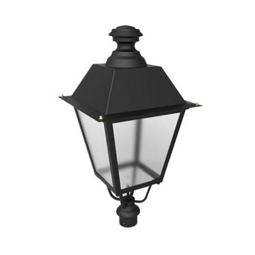 Nebulite Post Top LED Lantern