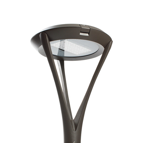 Clio LED Post Top 35W or 80W