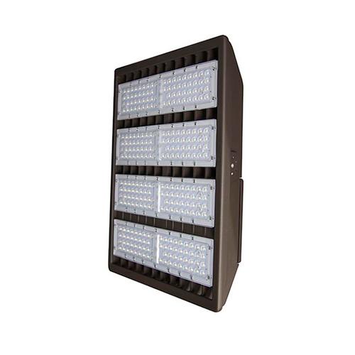 LEDMPALPRO Series Premium Multi-Purpose LED Area Luminaire