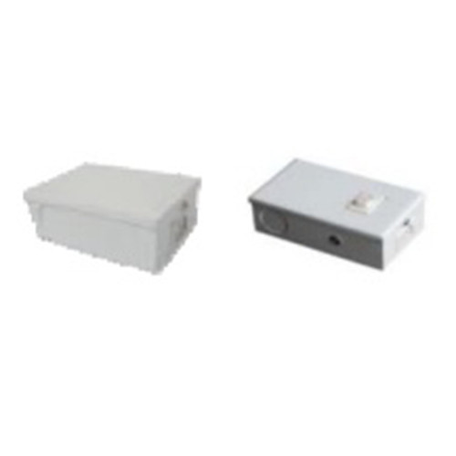 Junction Box for Hard Wire Connection