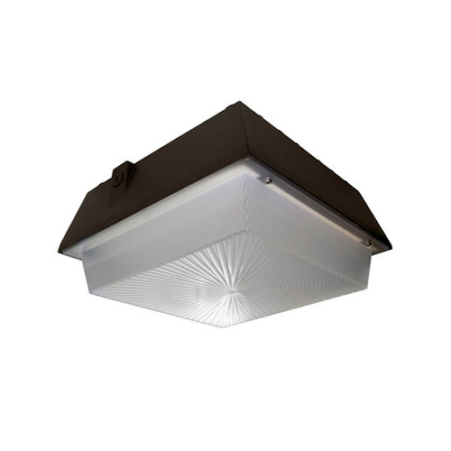 DuraGuard 12x12 LED Large Shallow Canopy