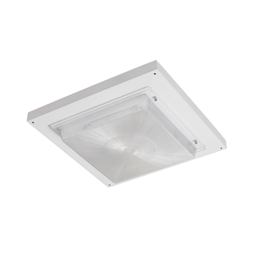 Square LED Canopy Luminaire