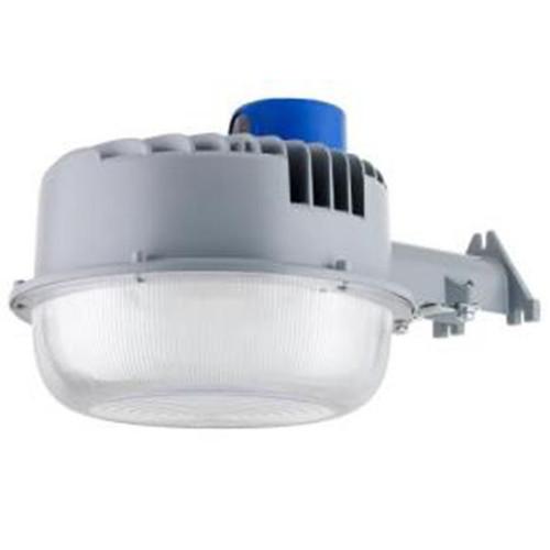 Sunlite 55-Watt LED Roadway Light Fixture, With Built-In Photocell (Dusk to Dawn)