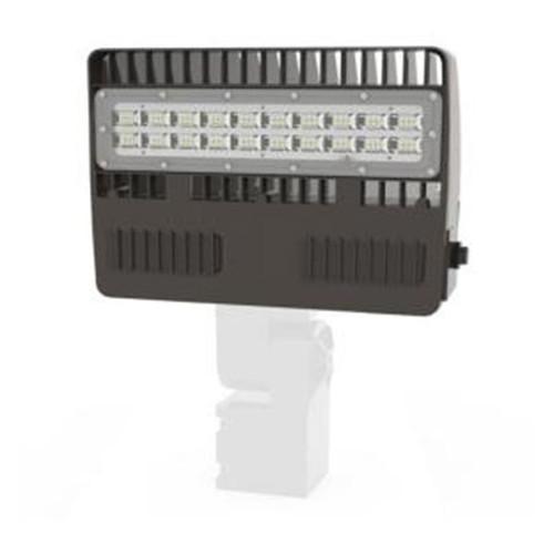 Sunlite 75-Watt LED Outdoor Street Light, Super White