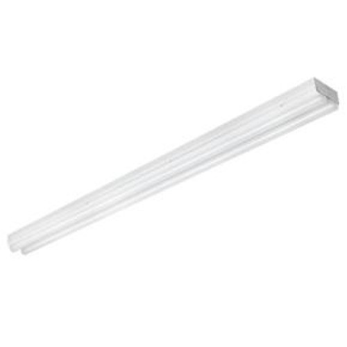 Sunlite 4-Foot 30 Watt Integrated LED Lamp Strip Fixture