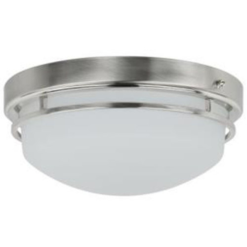 Sunlite LED 20-Watt Decorative Double Band Trim With Extended Ceiling Light