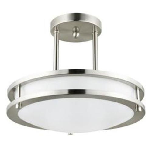 Sunlite 15-Watt 12 LED Decorative Pendant Light Fixture
