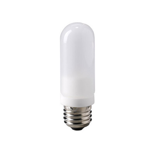 EiKO 120V 250W T10 E-26 Base AX2-Q FIilament Halogen Frosted