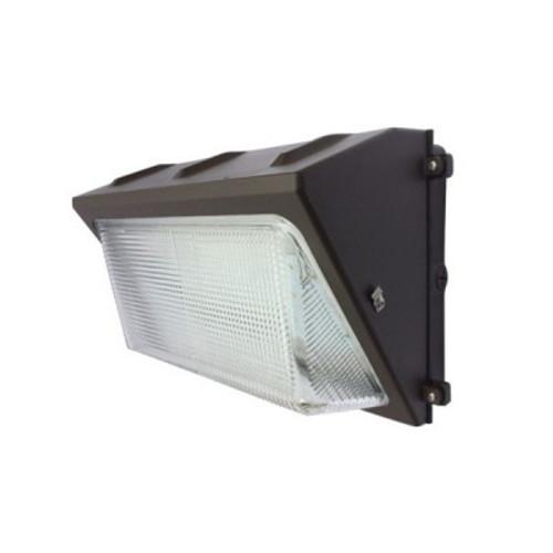 EiKO Standard LED Wallpack Glass