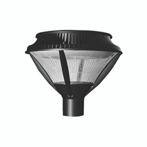 Arbor Crest Compact 92W LED Enclosed Post Top Area Lighting