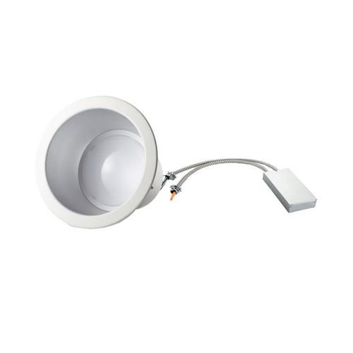 EiKO 6-Inch 25W LED Commercial Downlight Retrofit