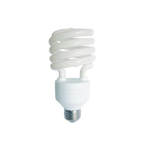 32W (T-3) Super Mini Spiral CFL Bulb