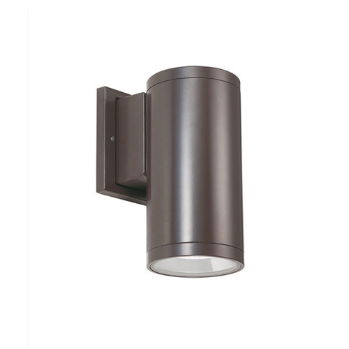 Cyber Tech 5-Inch 15W LED Up or Down Wall Fixture