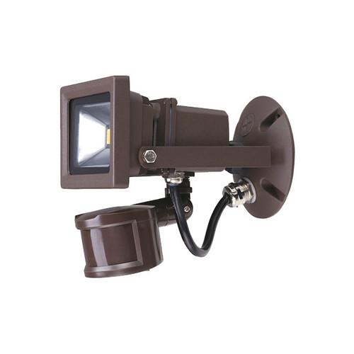 Cyber Tech 10W Motion Sensor LED Flood Lighting