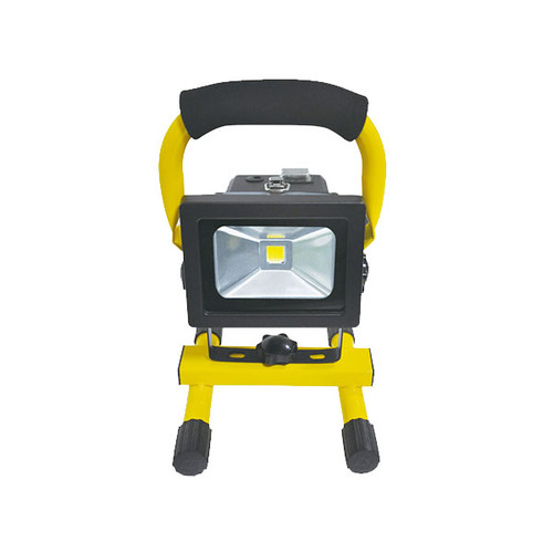 Cyber Tech LED Cordless Handheld Work Light Battery Operated