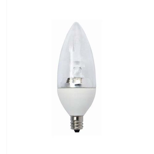Cyber Tech 5W LED Torpedo Candle Bulb