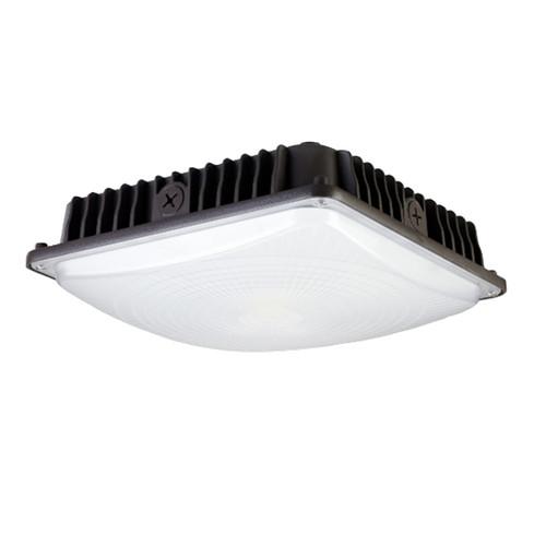NebuLite Slim LED Canopy Lighting