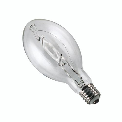 400W Pulse Start Metal Halide M135E ED37 Clear Bulb