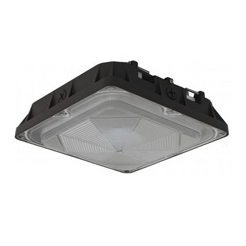 T Series LED Canopy Lighting, 80W