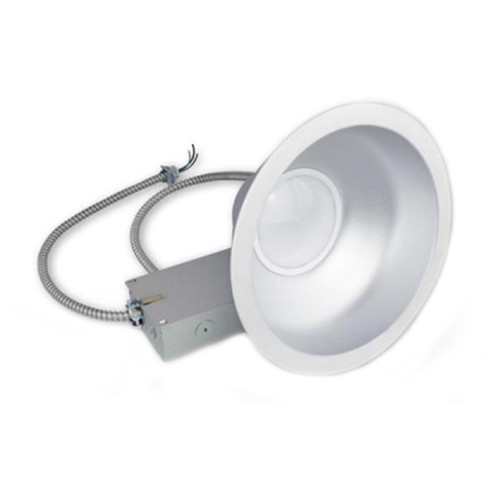 9.5-Inch LED Dimmable Retrofit Commercial Downlight