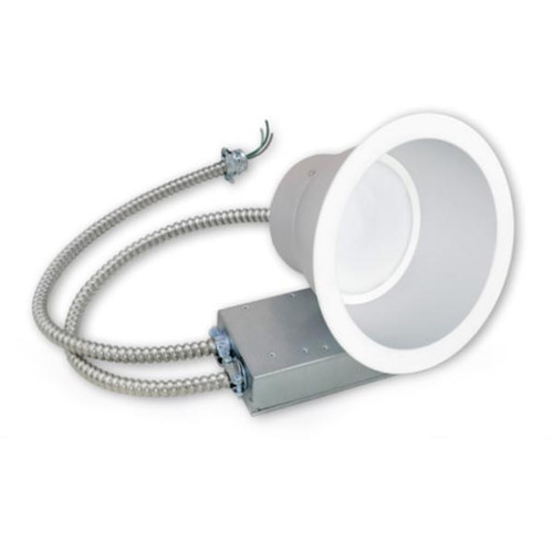6-Inch LED Dimmable Retrofit Commercial Downlight