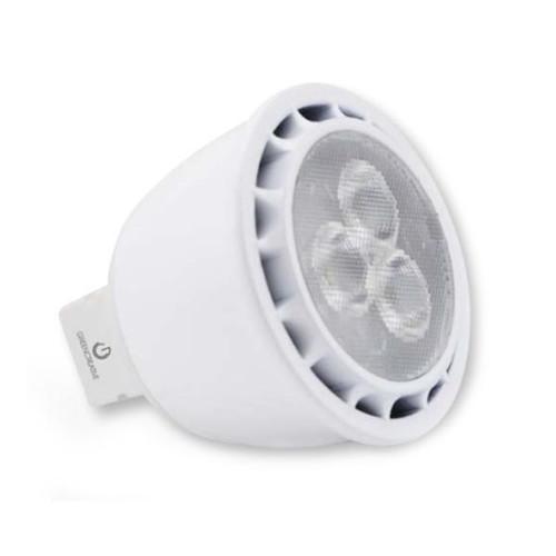 Green Creative MR11 GU4 12V Non-Dimmable 3W LED Lamp