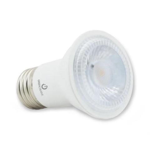 Green Creative PAR16 E26 120V Dimmable 6W LED Lamp
