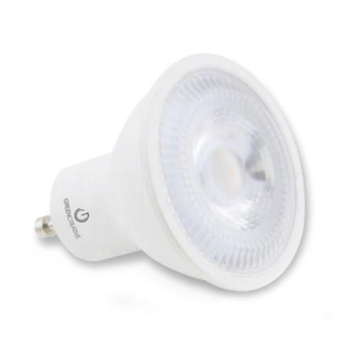 Green Creative MR16 GU10 6W 120 Dimmable LED Lamp