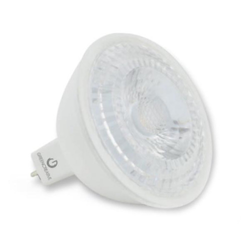 Green Creative MR16 GU5.3 Dimmable 6W LED Lamp