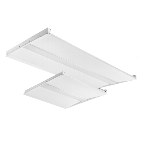 Low Profile LED Troffer