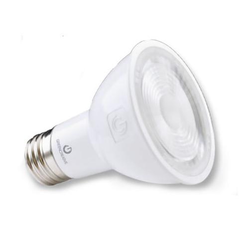 Green Creative Lighting PAR20 8W Dim. LED Lamp