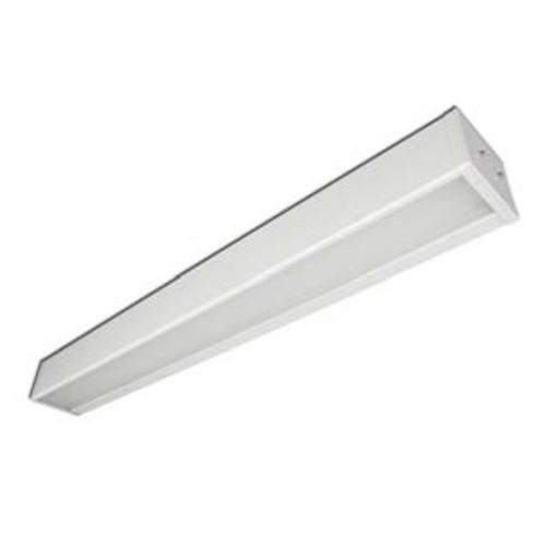 4-Foot Rectangular Profile DirectIndirect Bed Light