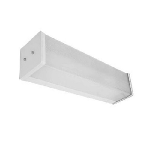 2-Foot Rectangular Profile DirectIndirect Bed Light