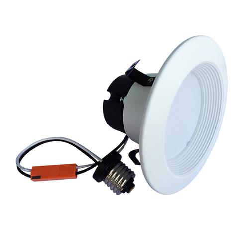 "MagnaLux 4"" Downlight LED Fixture"