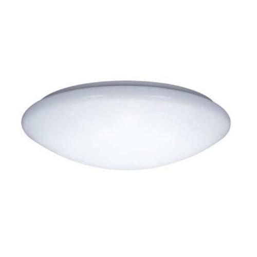 Energetic Lighting 15-Inch Dia. LED Acrylic Round Flushmount