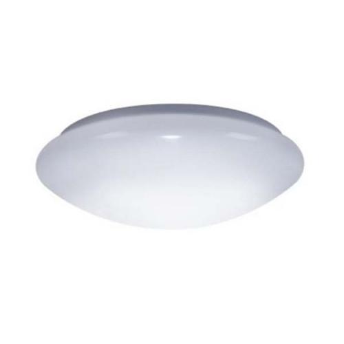 Energetic Lighting 9-Inch Dia. LED Acrylic Round Flushmount
