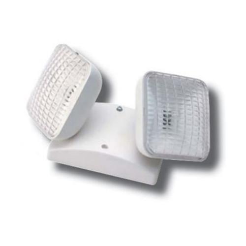 Indoor Incandescent Remote Dual Heads