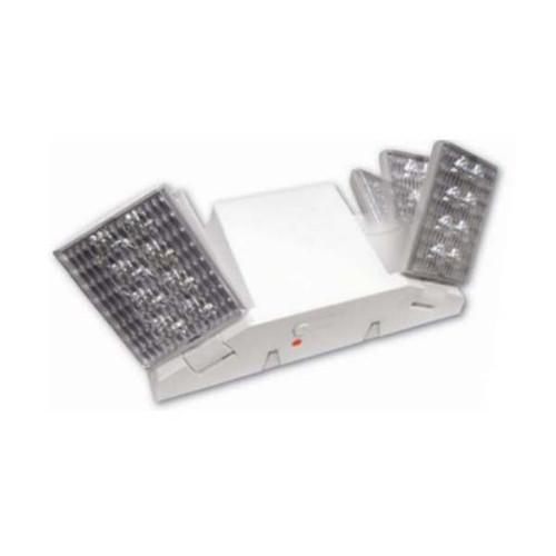 Adjustable Optics LED Emergency Unit