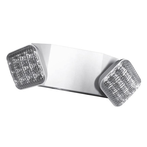 LED Emergency Unit with Optional Self-Diagnostic