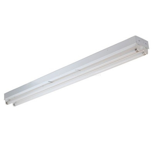 """4-Foot x 5""""W Ballast Cover Retrofit Kit with X1 LED T8 Lamps Included"""